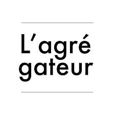 L'agrégateur (la formation pour entrepreneur) et son CEO Victor Baissait logo