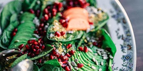 Winter Salads tickets
