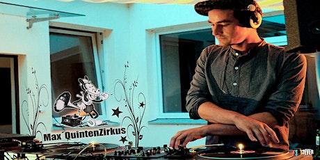 FRAU HEDIS FRÜHLINGSPARTY mit DJ MAX QUINTENZIRKUS Tickets