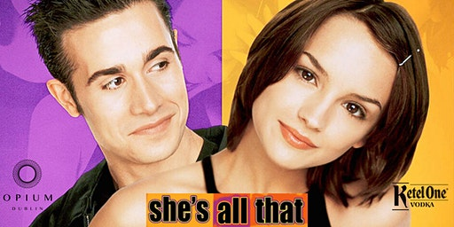 She's All That Galentine's Screening at Opium