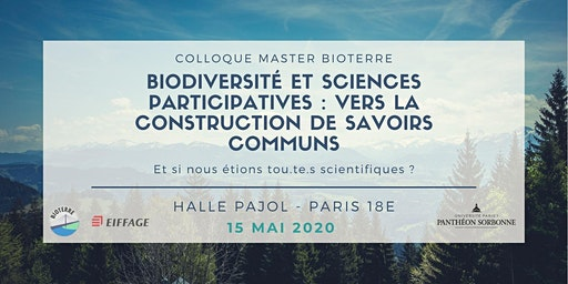 7ème Rencontre Bioterre