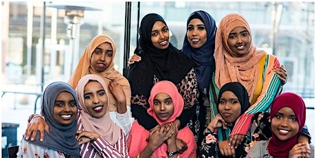 Forex for Somali Women (Leicester) tickets