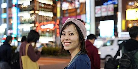 Tabibito - Desmistificando o Japão em 10 Questões ingressos