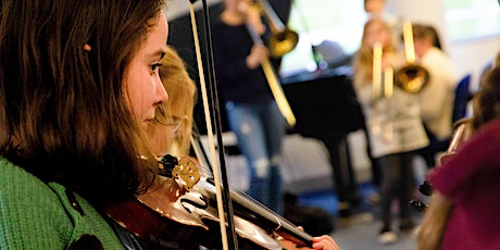 South Yorkshire Jazz Camp for Girls weekend -    28th & 29th March 2020 tickets
