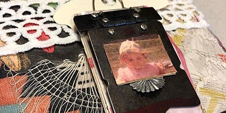 BeYOUtiful Souls All Day Art Journaling Retreat tickets