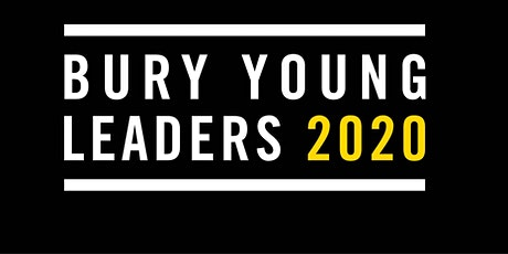Bury Young Leaders 2020 tickets