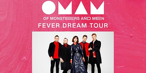 Of Monsters and Men: FEVER DREAM TOUR