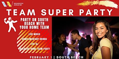 SAN FRANCISCO MIAMI FAN SUPER PARTY! tickets
