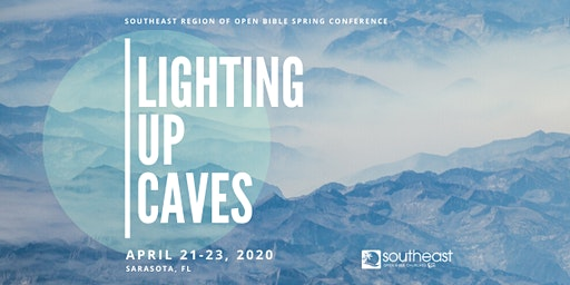 Southeast Regional Spring Conference 2020