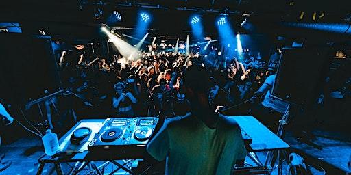 EDM Nite | Arts
