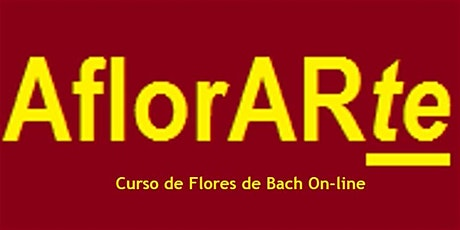 CURSO DE FLORES DE BACH entradas