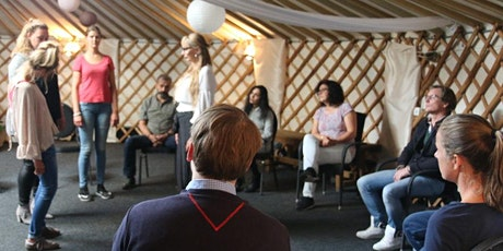 Family Constellations Amsterdam tickets