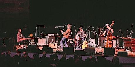 MICHIGAN RATTLERS - Live at the Bowen Island Pub! tickets