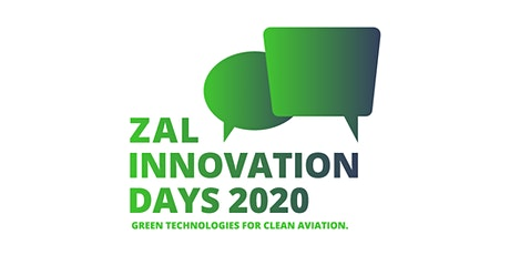 ZAL Innovation Days 2020 tickets