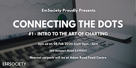 Connecting the Dots -  #1 Intro to the art of charting tickets