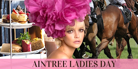 Aintree Ladies Race Day at Shaw Hill tickets
