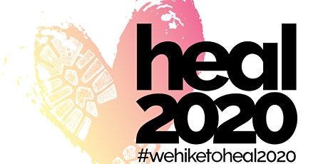We Hike to Heal2020 - Michigan tickets