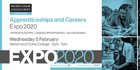 Apprenticeships and Careers  Expo 2020 tickets