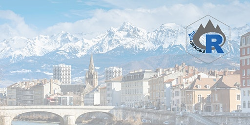 R in Grenoble: Organizing a data challenge in R