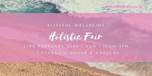 Blissful Wellbeing - Holistic Fair