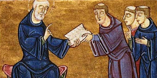 The Rule of St Benedict Today
