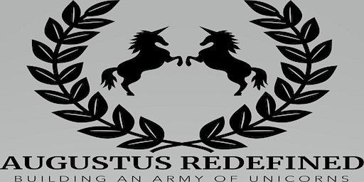 Augustus Redefined - Q1 Meetup