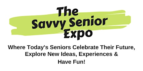 The Savvy Senior Expo Vendor/Sponsor Registration tickets