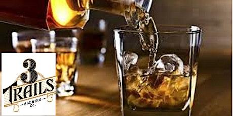 Scotch Whisky Tasting tickets