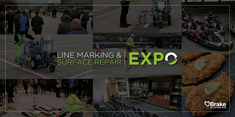 Line Marking & Surface Repair Expo tickets