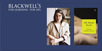 Blackwell's Bookshop are partnering w...