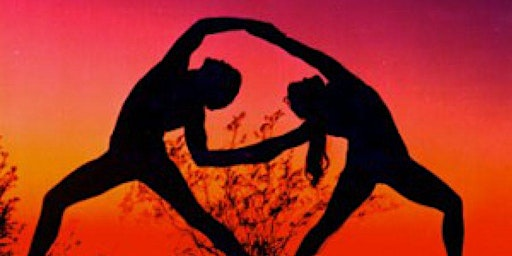 Valentines Yoga for Couples