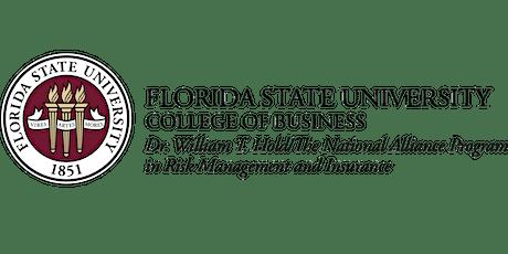 2020 Spring Insurance Days (Student Registration) tickets