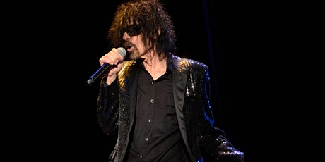 Peter Wolf and The Midnight Travelers at Academy of Music tickets