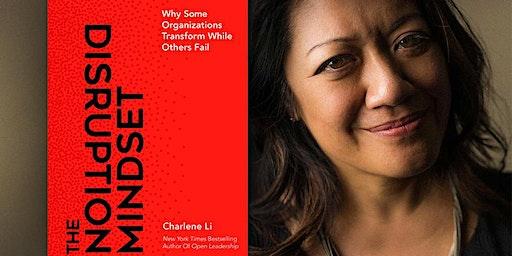 Charlene Li - Live @ Montclair State University (FREE Tickets