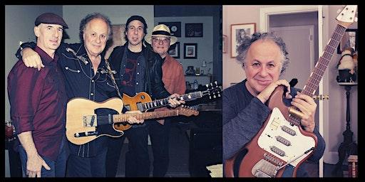Arlen Roth Band
