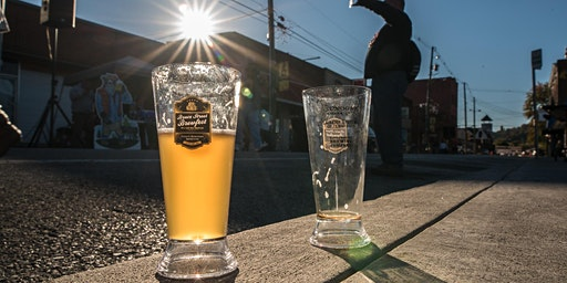 Bruce Street Brewfest