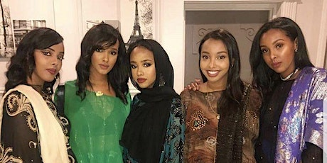Somalian Women Winning Together! tickets