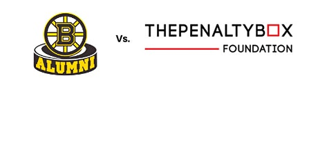Penalty Box Foundation/ Bruins Alumni Game tickets