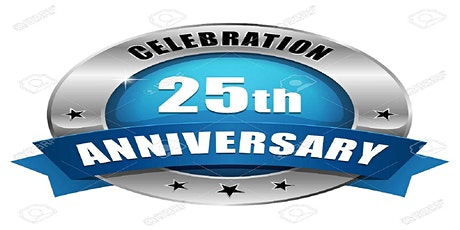 25th Silver Anniversary Service 3 PM May 17, For Rejoice Church & Founders George & Cathy Black tickets