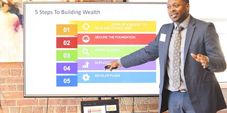 Practical Finance Workshops for Creatives tickets