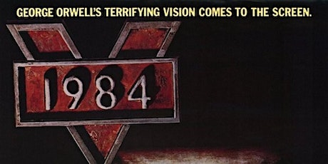 1984 (Film, Fiction & Food) tickets