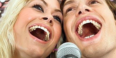 Diss Singing workshop - Beginners Level