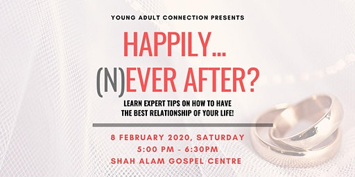 Happily (N)ever After?