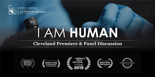 I AM HUMAN Documentary | Cleveland Premiere & Panel Discussion | VIP