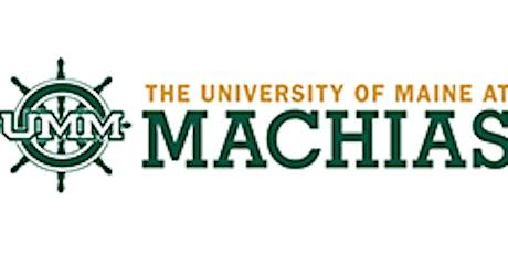 University of Maine at Machias tickets