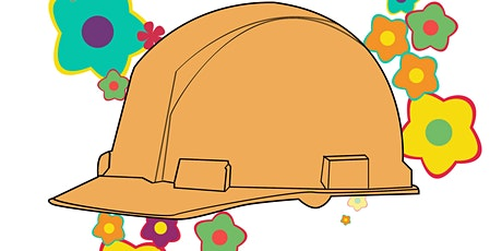 Interior Designers of Alberta Hard Hat Party 2020 tickets