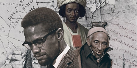 Before Malcolm X: The History of Islam in the Americas tickets