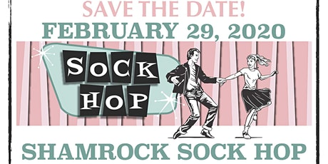 SHAMROCK SOCK-HOP! tickets