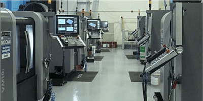 CNC Machine Operator Training Information Session