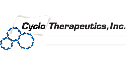 Bear Creek Capital presents Cyclo Therapeutics, Inc.-Boca Raton Lunch tickets